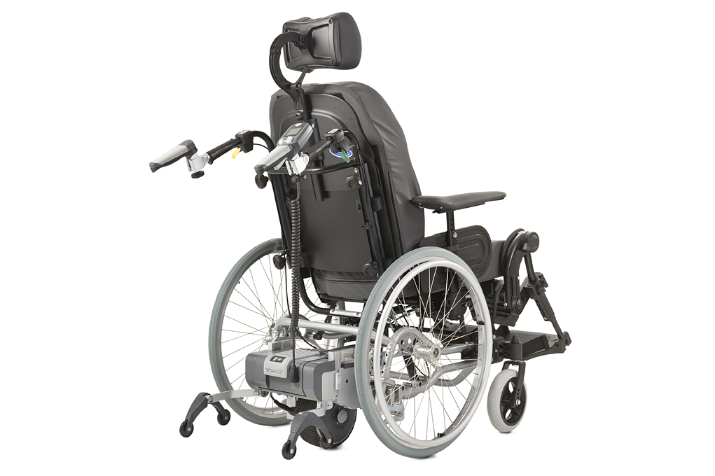 Alber Viamobile V25 Push And Brake Aid