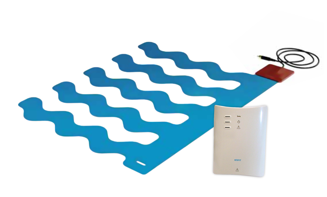 Emfit Epilepsy Sensor