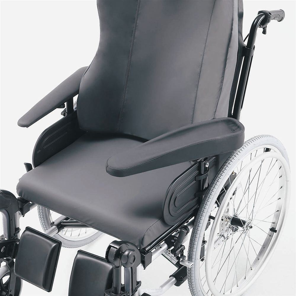 Action 3ng Comfort Wheelchair