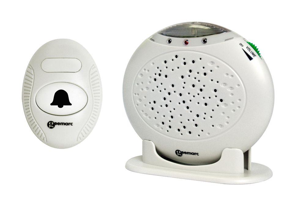 Amplicall 16 Doorbell Amplifier 1