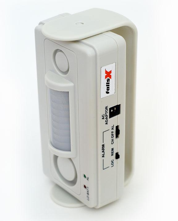 Fallsx Professional Falls Prevention Monitor