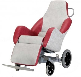 Attend Mobile Chair 1