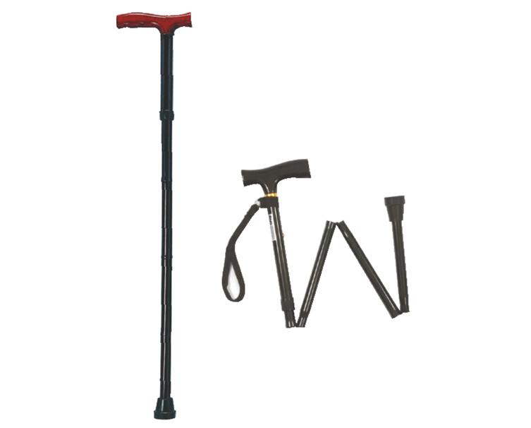 Adjustable Folding Walking Stick
