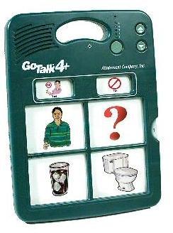 Gotalk 4 Plus Communicator