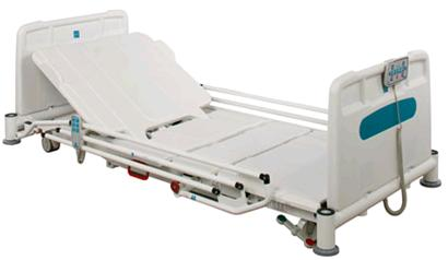 Innov Low Hospital Bed
