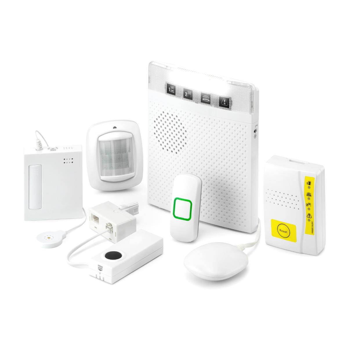 Echochime300 Doorbell 1