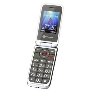 Talking Mobile Flip Phone