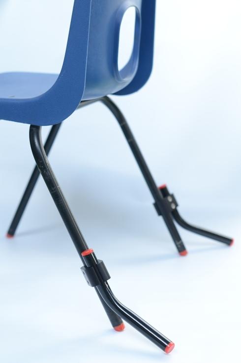 Rokzi Legz Bolt-on Anti-tip Legs