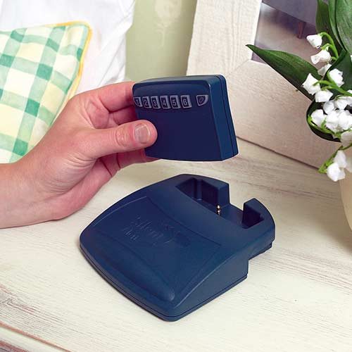 Care Call Pager For Carers 2