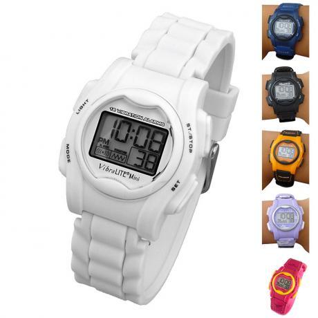 Vibralite Mini Vibrating Watch