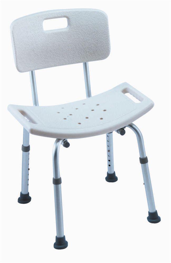 Cadiz Shower Chair - Living made easy