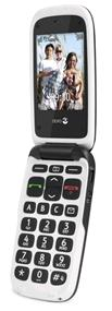 Doro Phoneeasy 612 Mobile Phone