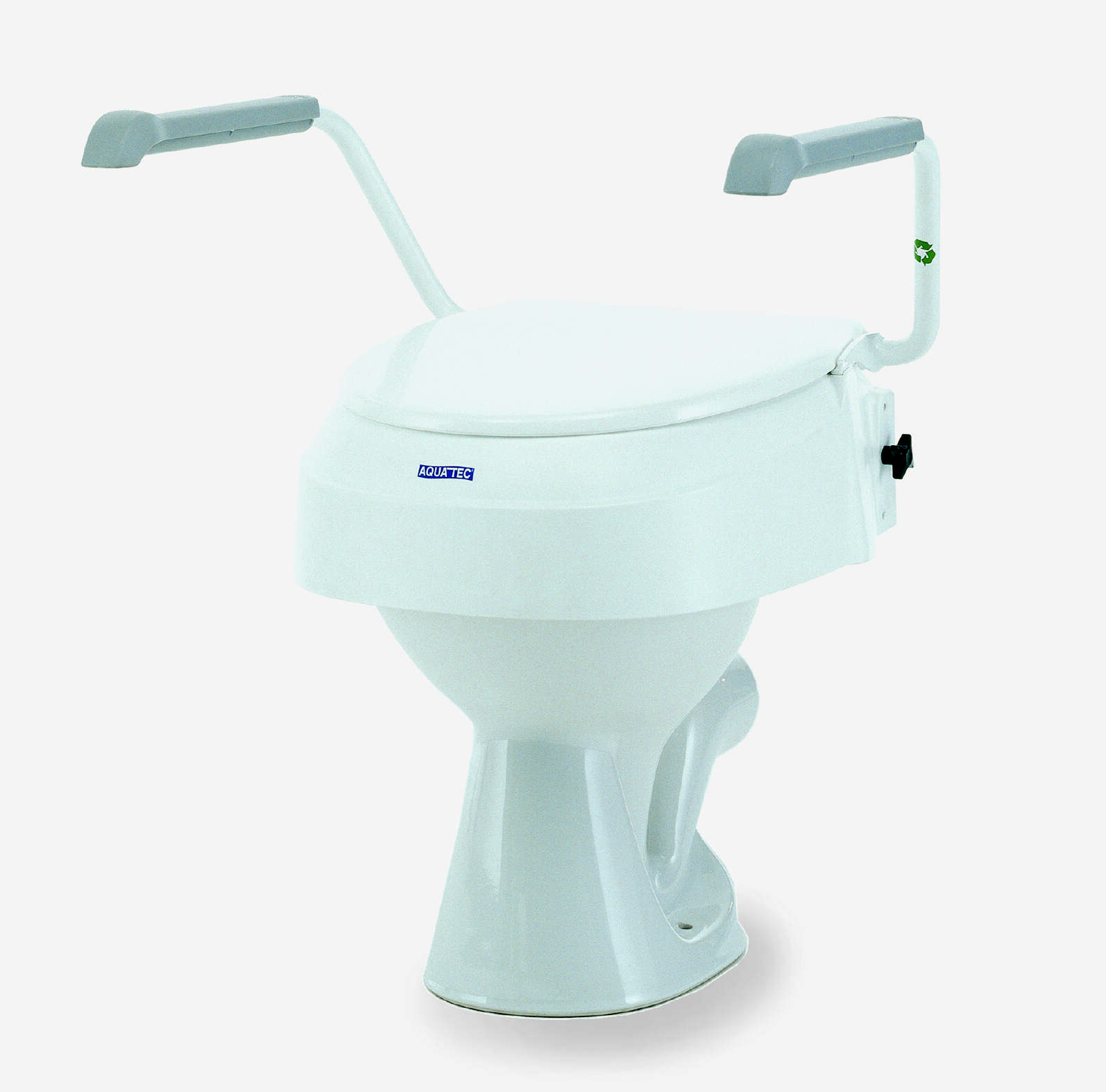 Aquatec 900 Toilet Seat Raiser Living Made Easy