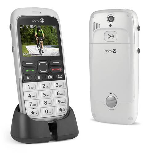 Doro Phoneeasy 520x Mobile Phone