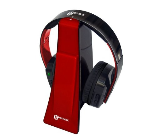 Geemarc Wireless Headphones