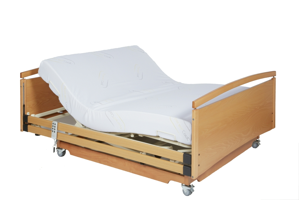Bariatric Bed Frame