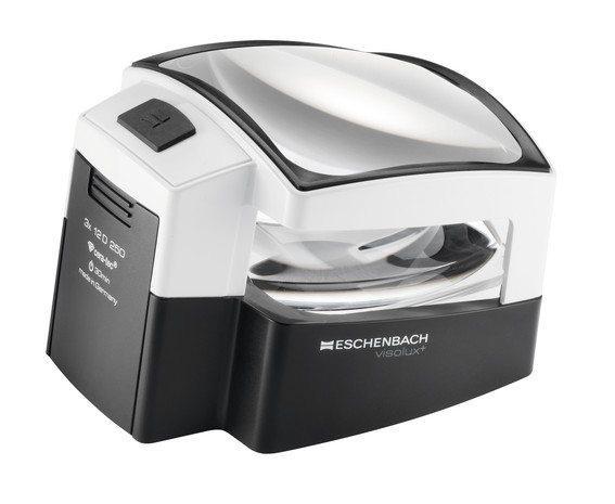 Eschenbach Visolux Plus 3x Aplanatic Led Illuminated Image Magnifier