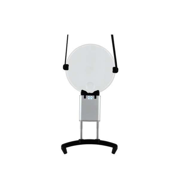 Professional Led Neck Magnifier