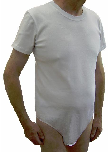Philip All In One T Shirt Vest