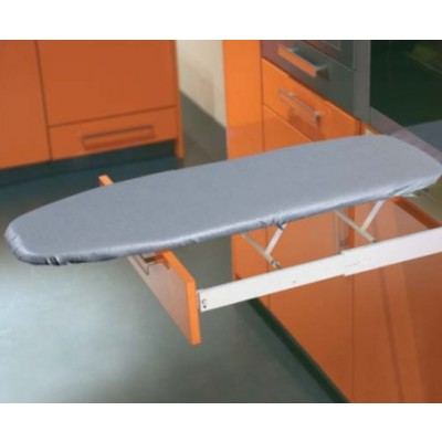 Ironfix Drawer Space Folding Ironing Board With Cover