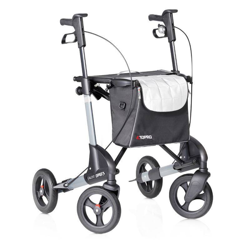 Topro Troja 2g Rollator Premium Living Made Easy
