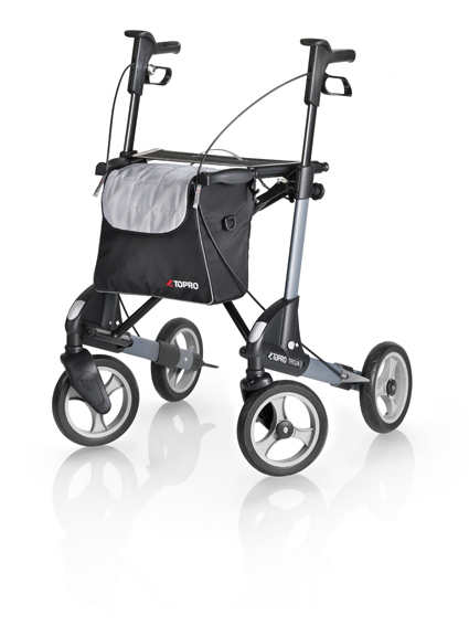 d8f1886a3926b1 Topro Troja 2g Rollator - Living made easy