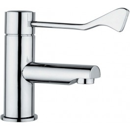 Inta Contemporary Lever Operated Spray Mixer Tap 1