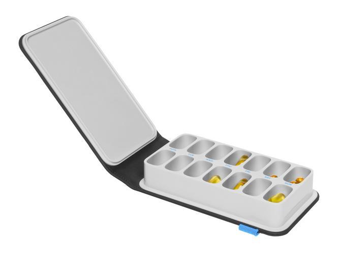 Sabi Folio Pill Organiser