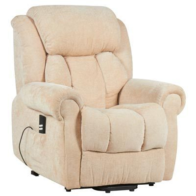 Cromwell Riser Recliner With Heat Amp Massage Living Made Easy