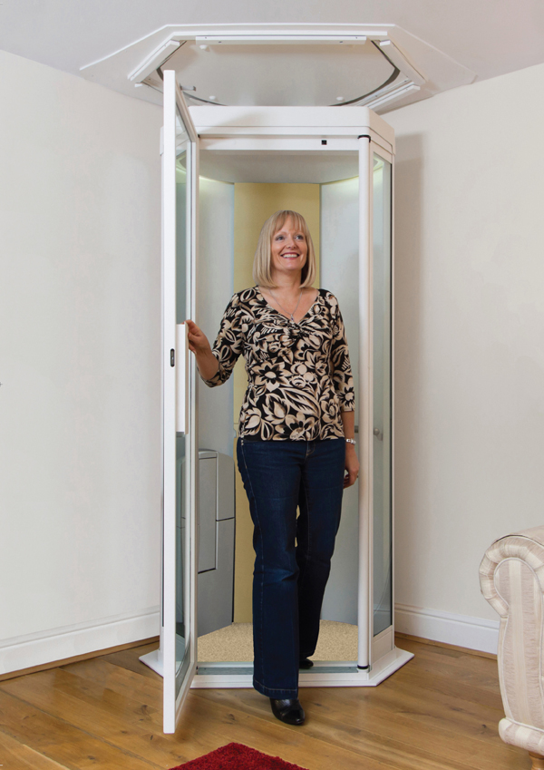 Terry Lifestyle Home Elevator Lift Living Made Easy