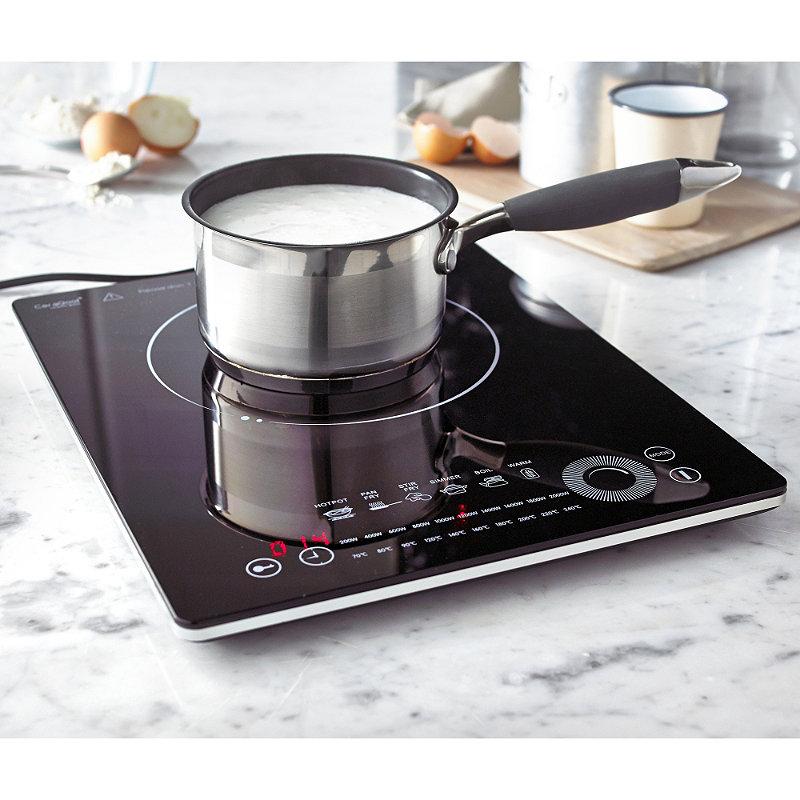 Lakeland Smart Touch Induction Hob