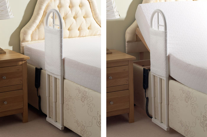 Arena Bed Lever For Adjustable Beds 1