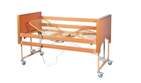 Classic Care Home Bed