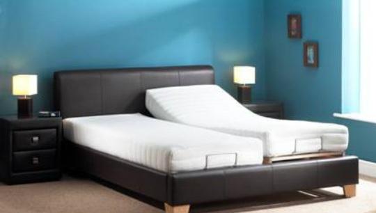 Hurst Adjustable Bed