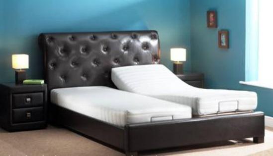 Ashford Adjustable Bed