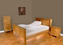 Carisbrooke Adjustable Bed