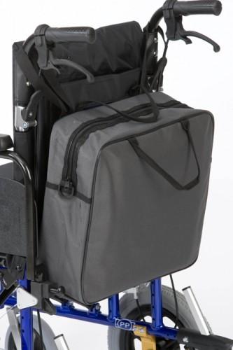 Back Pack Shopping Bag 1