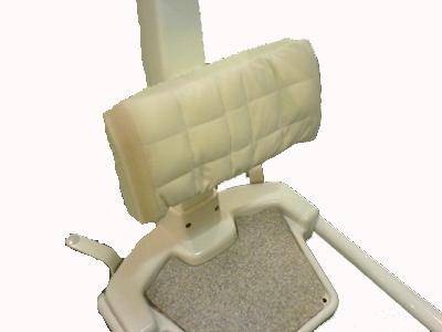 Leg Protector For Standing Hoist