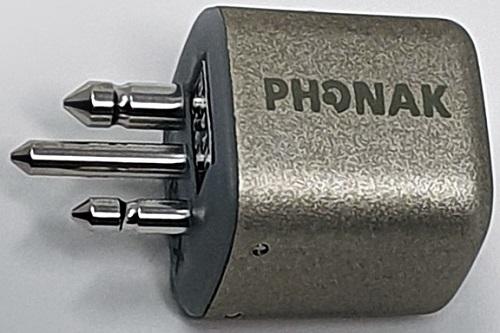Phonak Roger X Type 03 Receiver