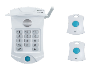 Suresafe Personal Emergency Call System