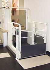 Lowriser Platform Lift