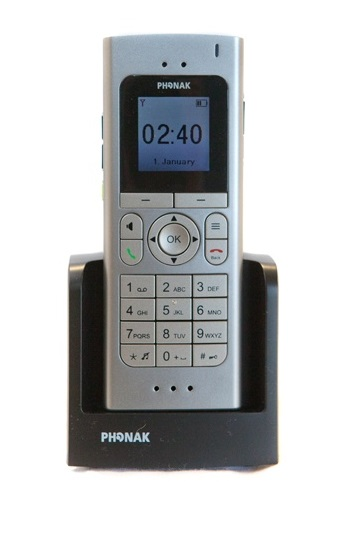 Dect CP1 Phone