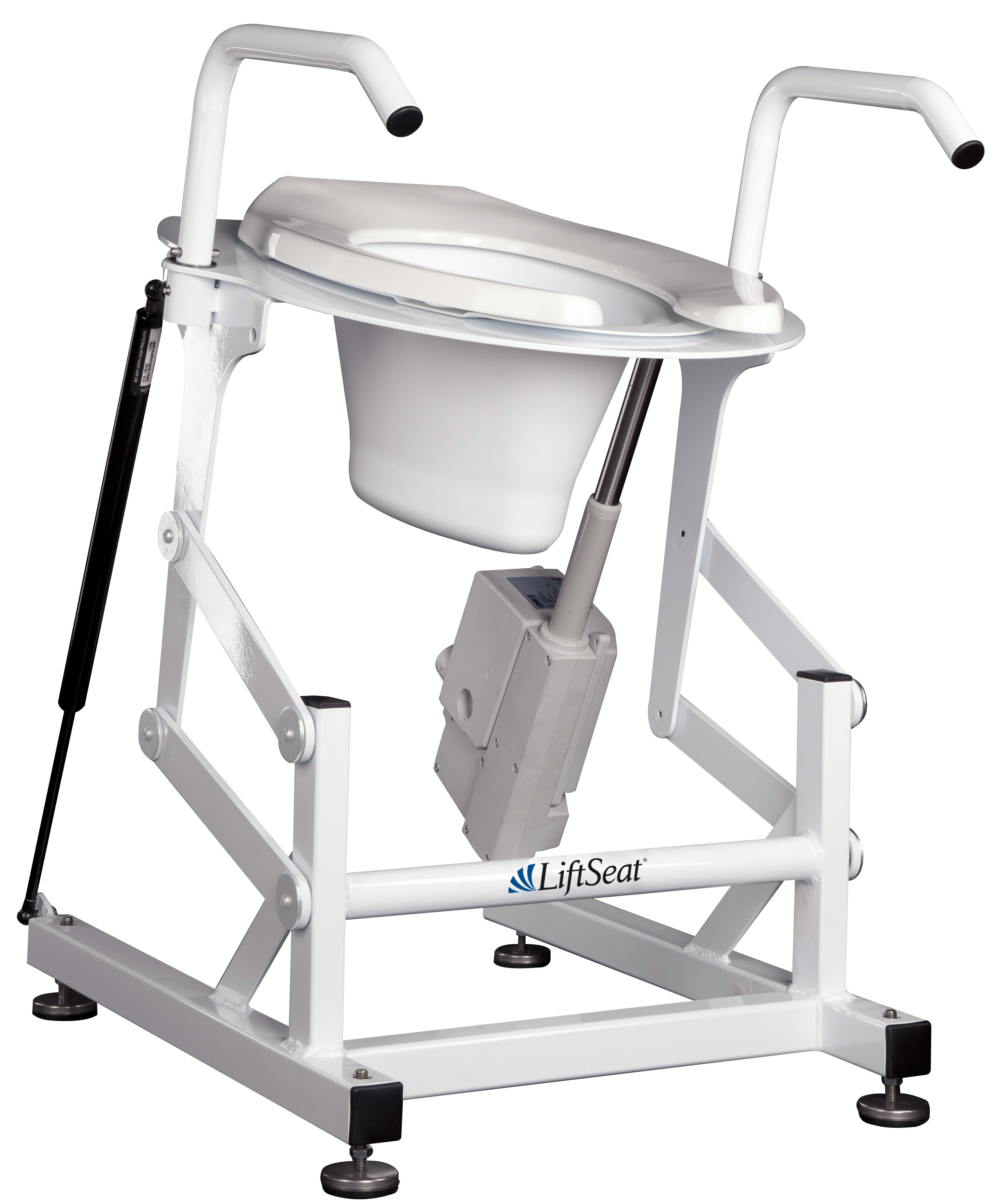 Liftseat Home Powered Toilet Lift