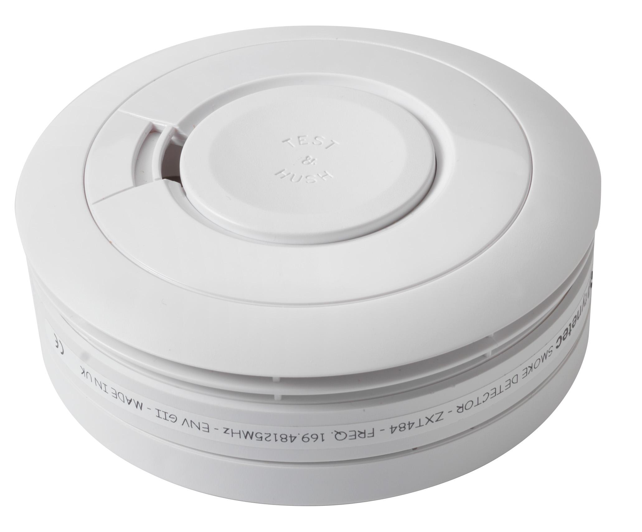 Tynetec Smoke Detector