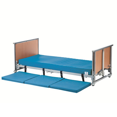 Medley Ergo Low Bed
