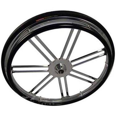 Spintek Glide Wheelchair Wheels 1