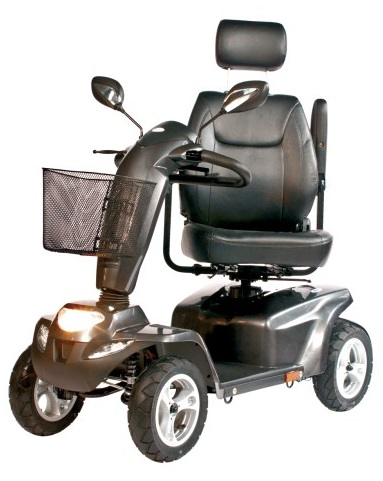 EASTIN - Drive St5d Mobility Scooter - Drive DeVilbiss
