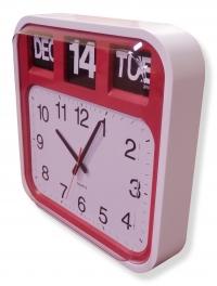 Calendar Clock 1