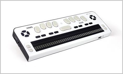 Braille Edge 40 Braille Display