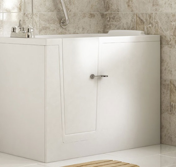 Hampton Walk-in Bath Range